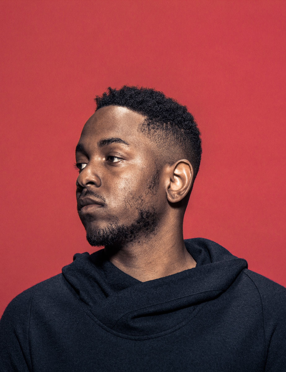 kendrick lamar - photo #1