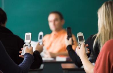 Teacher privacy