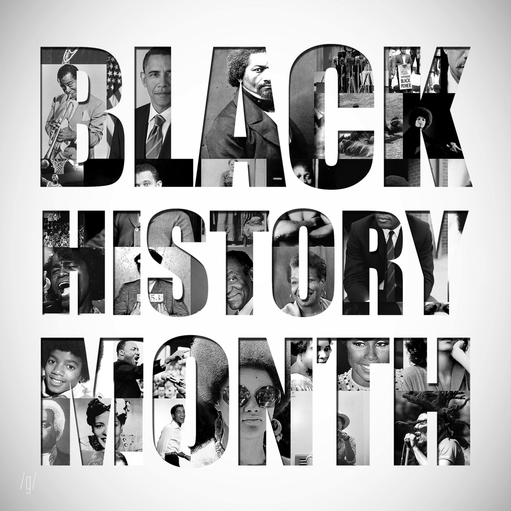 Black History Month Quotes Black History Month So It's That Time Of Year Again  Matthew R