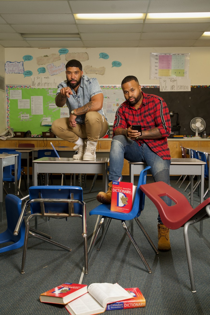 black men, hip-hop, black male teachers, education, black brilliance