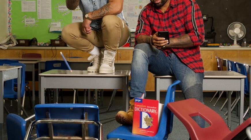 black men, hip-hop, black male teachers, education, black brilliance