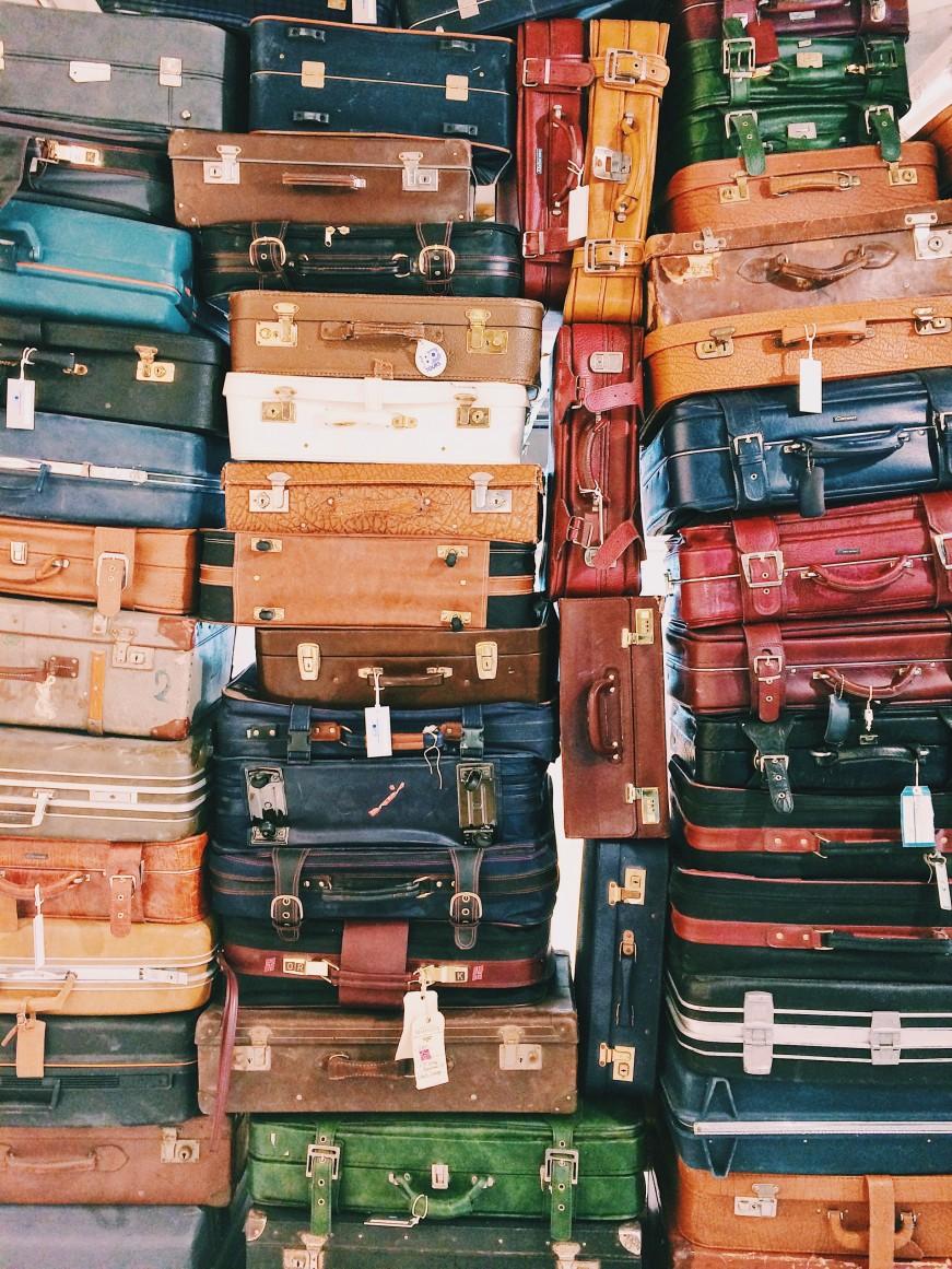 legacy pedagogy baggage