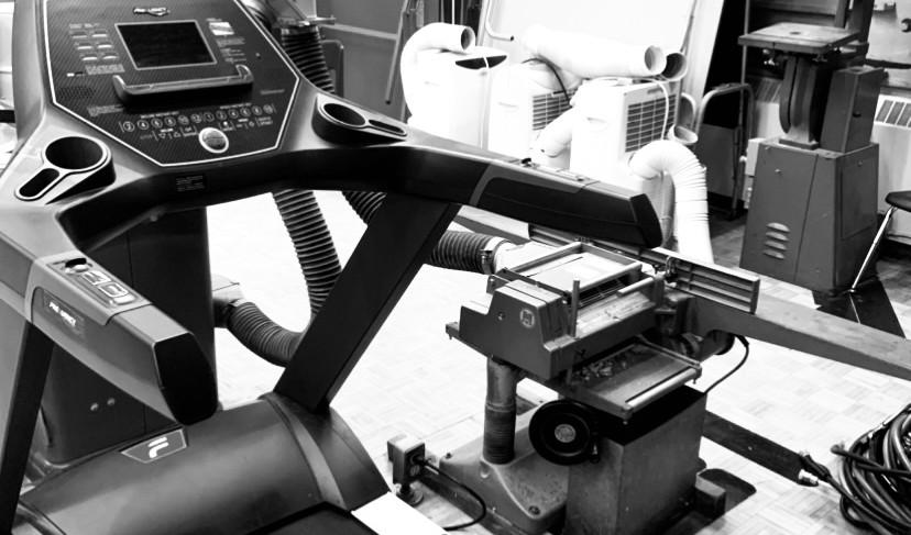 treadmills near me